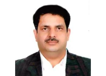 Dr. Umesh Varma, MBBS, MD