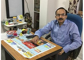 Dr. Unmesh Luktuke, MBBS