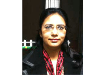 Dr Usha Bhatnagar  MBBS, M.D