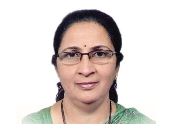 Dr. Usha Deshmukh, MBBS, DGO