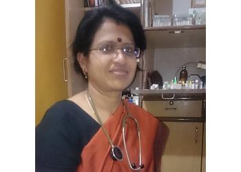 Dr. Usha Mittal