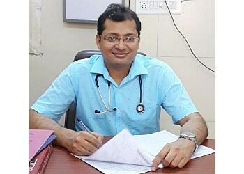Dr. Utkarsh Bansal, MBBS, MD
