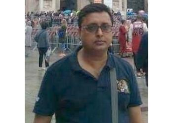 Dr. Utpal Kumar Nandi, MBBS, MD, FCCS