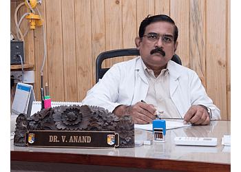 Dr.V. Anand, DLO, MS
