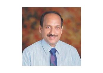 Dr. V.G. Mohan Prasad, MBBS, DM, FRCP, FCCP