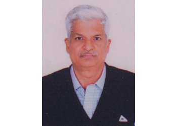 Dr. V. K. Srivastava, MBBS, MCh