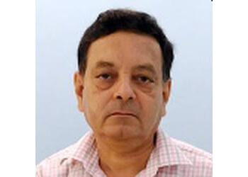 Dr. V.K Srivastava, MBBS, M.D