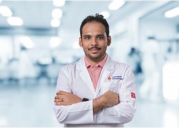 Dr. V.K. Sudarssanam, MBBS, MD