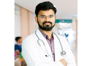 Dr. V Lakshman, MBBS, MCh