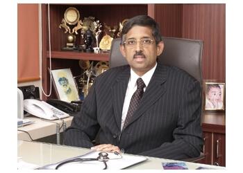Dr. V. Mohan, MBBS, MD, D.SC
