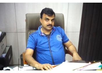 Dr. V.N Agrawal, MBBS, MD