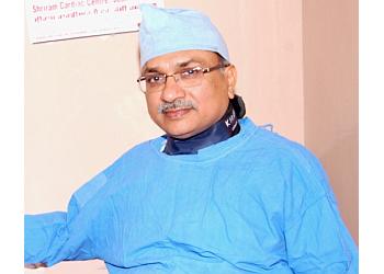 Dr. V P Sharma, MBBS, MD, DM