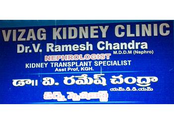 Dr. V. Ramesh Chandra, MBBS, DM