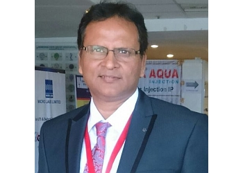 Dr. VSP Sinha, MBBS, MS, M.Ch