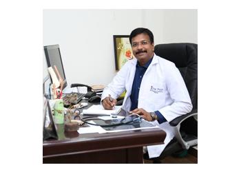 3 Best Orthopaedic Surgeons in Pondicherry - ThreeBestRated