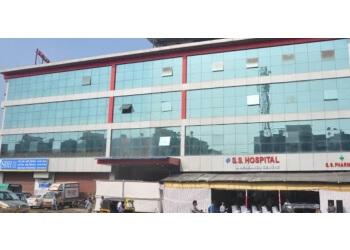 Dr. Vaibhav Keskar, MBBS, MD - S.S. Hospital