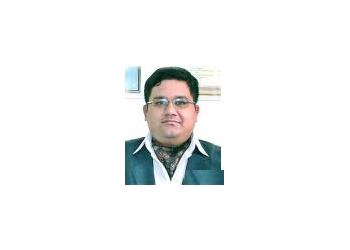 Dr. Vaibhav Misra, BDS, MDS