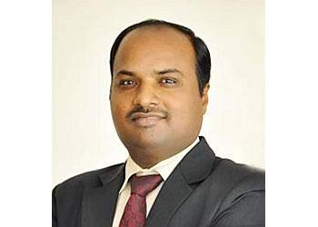 Dr. Vaibhav S Ganjewar, MBBS, MD, DM