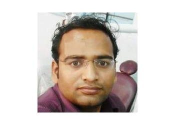 Dr. Vaibhav Tapre, MBBS, MD
