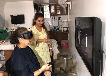 Dr. Vaishali Sangole, MBBS, MS