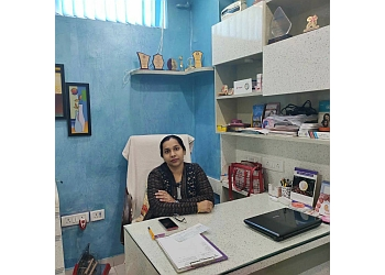 Dr. Vandana Jain, MBBS, MS - COMPLETE WOMEN HEALTH CARE