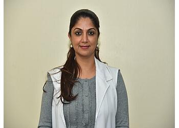 Dr. Vanie Sarda Thapar, MBBS, MD