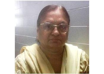 Dr. Varsha Gurbani, MBBS, MS