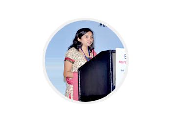 Dr. Varsha S Jagtap, MD, DM