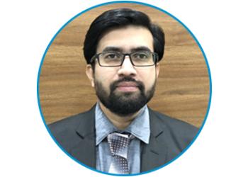 Dr. Varun Gavali, MBBS, MD