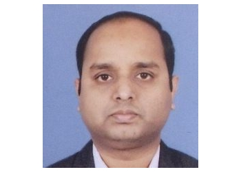 Dr. Varun Kumar, MBBS, MD, DM