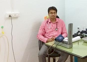 Dr. Varun Malu, MBBS, DNB, DLO