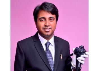 Dr. Vedant H Karvir,  MBBS, MD, MACG