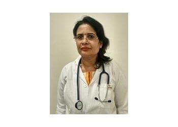 Dr. Veena Panda, MBBS, MRCOG, FRCOG, DFFM