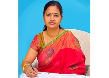 Dr. Veeramma, MBBS, DGO, FMAS