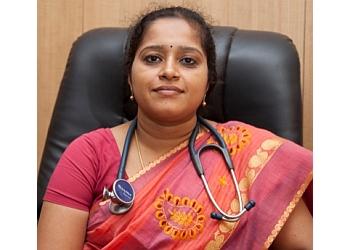 Dr. Veni A, MBBS, MD, DM