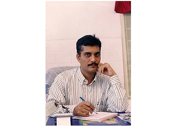 Dr. Venkata Ratnam Manne, MBBS, MS, DNB