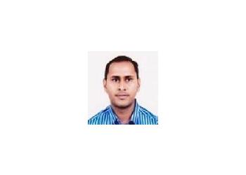 Dr. Venkatesh K V, MBBS, DGO, MS