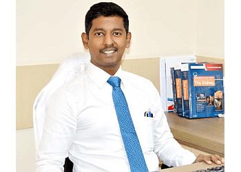 Dr.Venkatesh Rajkumar MD, DM