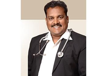 Dr. Venkateswaran A V
