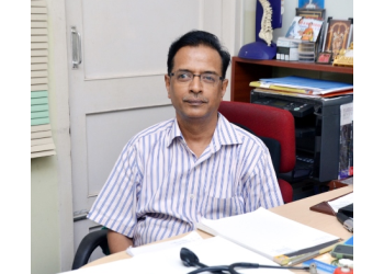 Dr. Venkateswarlu Kolighana, MBBS, MD, DM