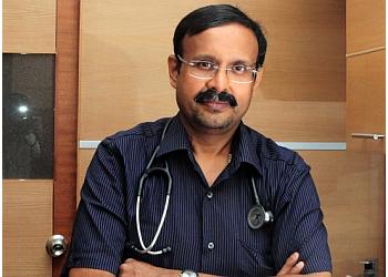 Dr. Venugopala D, MBBS, DNB, MNAMS