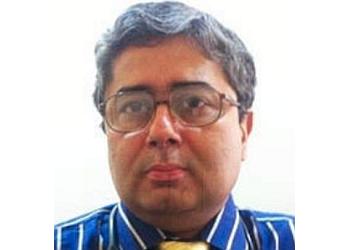 Dr. Vibhav Parghi, MBBS, MRCP