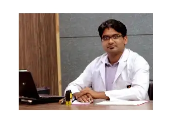 Dr. Vibhor Kaushal, MBBS, MD