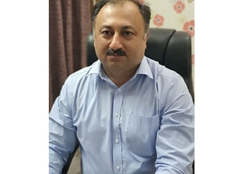 Dr. Vibhor Mahendru, MBBS, MS, DNB - CURE YOUR CANCER CENTRE