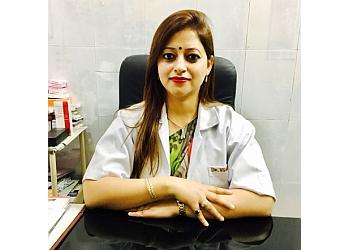 Dr. Vidushi Jyala Jain, MBBS, MS