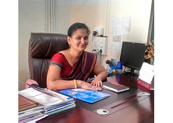 Dr. Vidya Mahadev Honawad, MBBS, MS, DNB, DGO, FCPS - SPANDAN HOSPITAL AND JANANI FERTILITY CENTRE