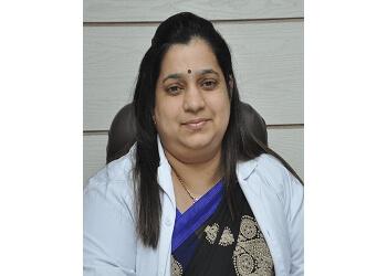 Dr. Vidya Shetty, MBBS, MD