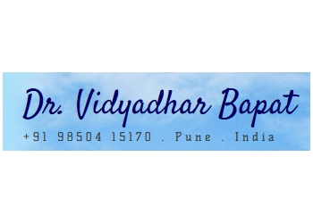 Dr. Vidyadhar Bapat Counselling Services