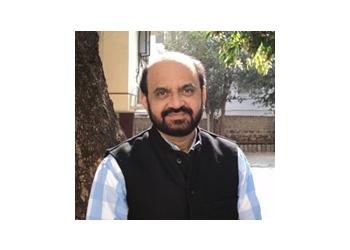 Dr. Vidyadhar Bapat, Ph.D, MD