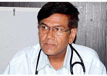 Dr. Vijay Bakhtar, MBBS, MD, FICA, MCCP, DNB